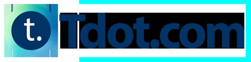 Tdot.com logo