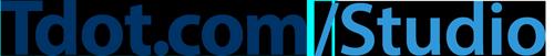 Tdot.com Tdot Studio logo