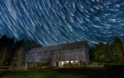 Introduction to Astrophotography: Shooting the Milky Way and Star Trails