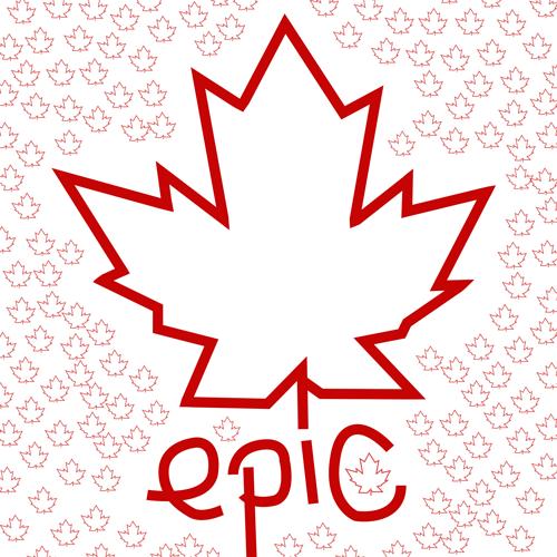 Canada Epic logo Instagram