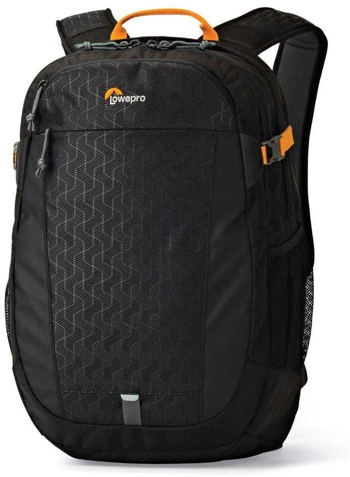 Lowepro Ridgeline BP 250 AW - A 24L Daypack with Dedicated Device Storage