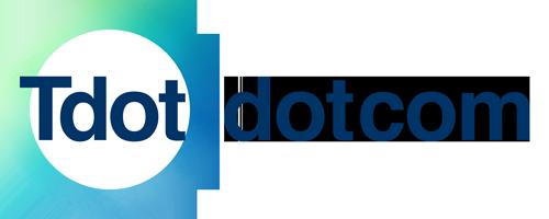 Tdot.com - Tdotdotcom