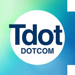 Tdot.com Tdotdotcom logo